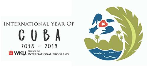 WKU preparing for 2018-19 International Year of Cuba