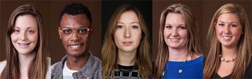 5 WKU students recognized by Gilman Scholarship Program