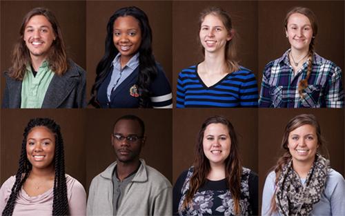 8 WKU students recognized by Gilman Scholarship Program