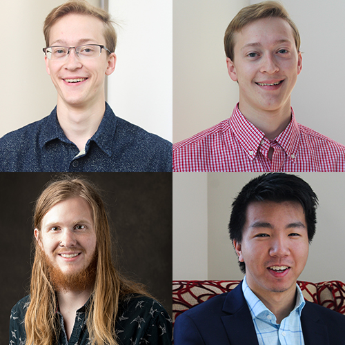 4 WKU students awarded Freeman-ASIA scholarships