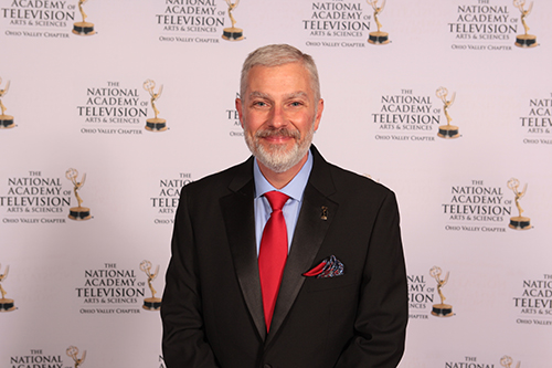 WKU PBS earns 3 Emmy nominations; Brinkley receives Silver Circle award