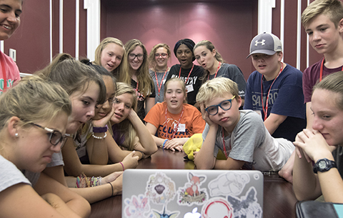 VAMPY, Advanced Placement Summer Institute celebrate 35 years