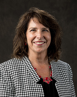 Catherine Carey to serve as GFCB Interim Dean