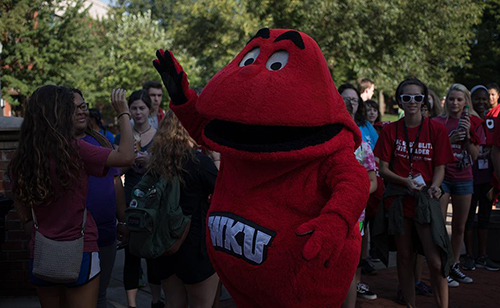 WKU shakes up M.A.S.T.E.R. Plan 'for a new generation of Hilltoppers'