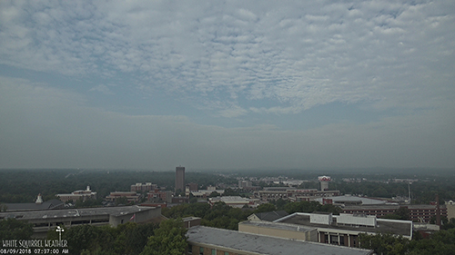 Today@WKU: August 9, 2018