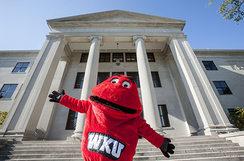 Today@WKU: August 27, 2018