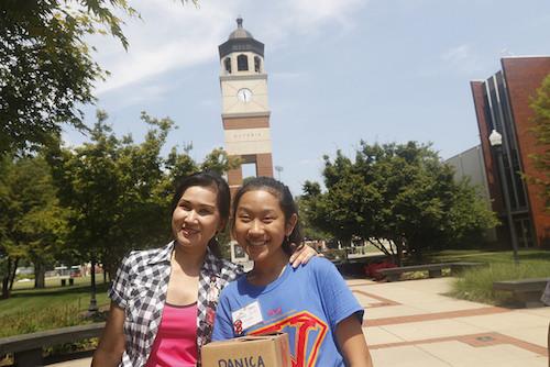 35th Year of VAMPY at WKU Hosts 183 Students