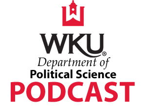 Department of Political Science Podcast
