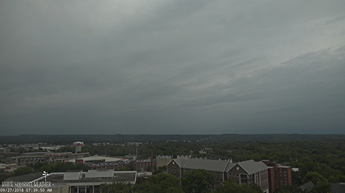 Today@WKU: September 27, 2018