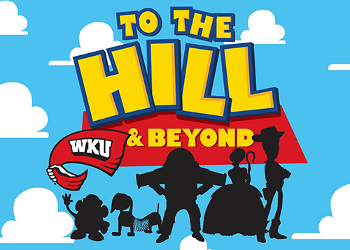 View from the Hill: 'To the Hill and Beyond' Homecoming preview