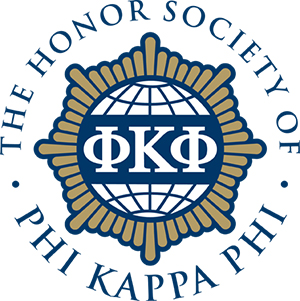 WKU students awarded Phi Kappa Phi Study Abroad Grants