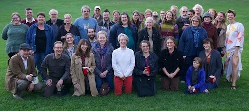 Folk Studies Faculty Member Organizes Applied Folklore Conference