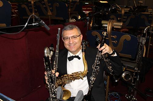 WKU music professor performing at Radio City Music Hall