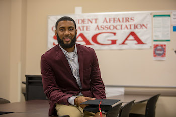 Plans Change: WKU grad shares story of changing plans, but not changing vision