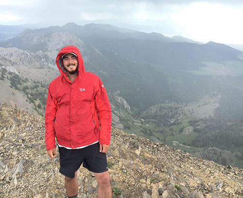 View from the Hill: WKU geology grad lands dream job at world's largest oil company