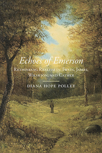 Book by Diana Hope Polley selected as winner of Warren-Brooks Award