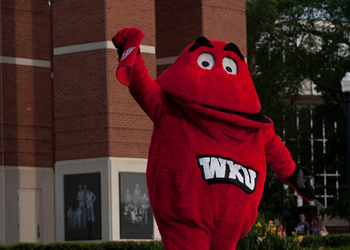 22 students candidates for WKU's 2019 Coming Home King