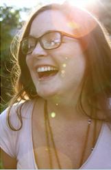 Sarah McCartt-Jackson Poetry Reading