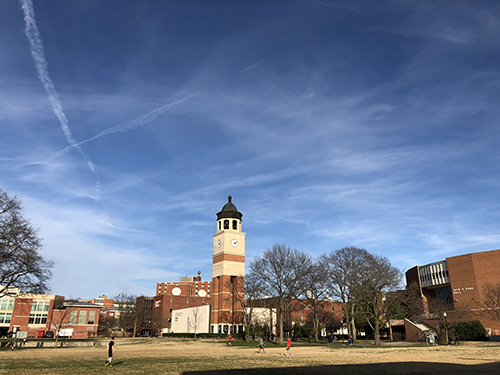 Today@WKU: March 6, 2019