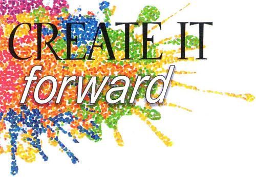 Create It Forward Reception & Performance