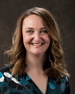 Dr.Whitney Peake Wins Purdue University Apex Award