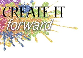 Create it Forward Opening on April 18th
