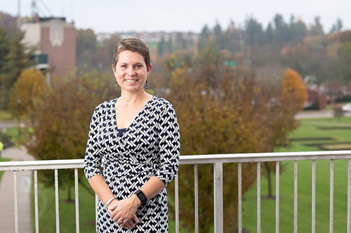 Dr. Tania Basta named dean of College of Health and Human Services