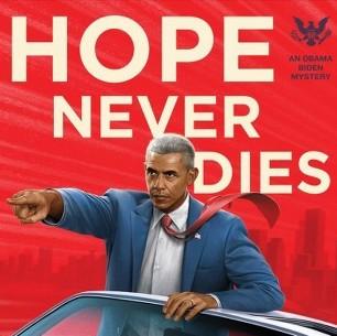 Andrew Shaffer: Hope Never Dies