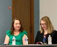 Professional Writing Program Alumni Panel