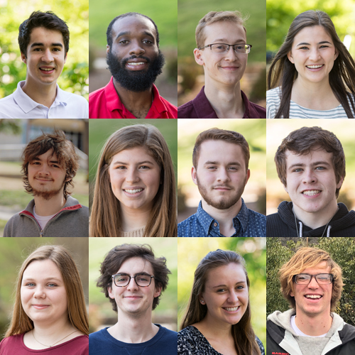 9 WKU students awarded Critical Language Scholarships