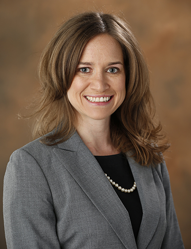 Amanda Trabue named Vice President for Philanthropy & Alumni Engagement