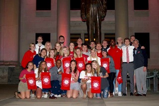 30 students selected as WKU Spirit Masters for 2019-20