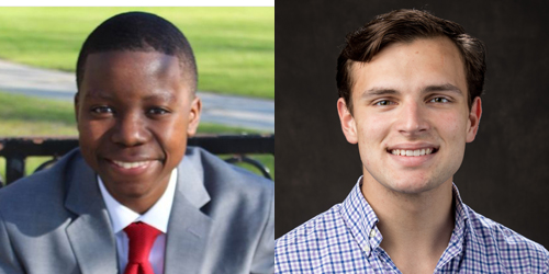 2 WKU students selected for Fulbright Summer Institutes