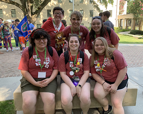 WKU students attend NACURH annual conference