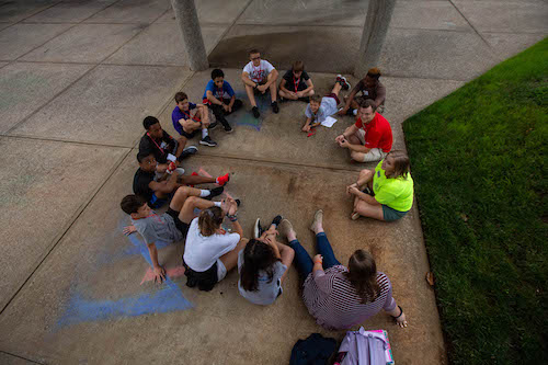 37th Year of SCATS at WKU Hosts 114 Students