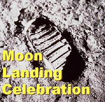 Hardin Planetarium to celebrate 50th anniversary of first Moon landing on July 20