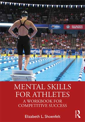 WKU faculty member Shoenfelt author of 'Mental Skills for Athletes'