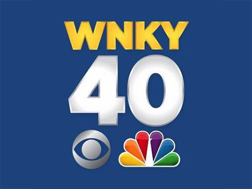WNKY Interviews WKU English Alumni Skylar Wooden and Clint Waters