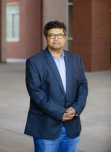 Ajay Srivastava Secures Grant for Confocal Microscope