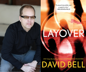 David Bell Publishes Layover