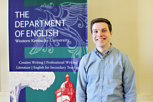 English Major Earns Full Scholarships to Two Law Schools