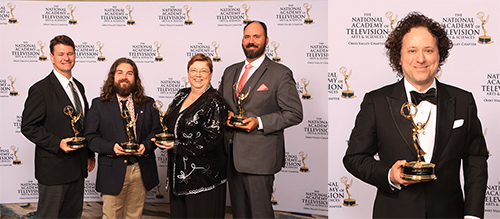 WKU PBS receives multiple Emmy Awards