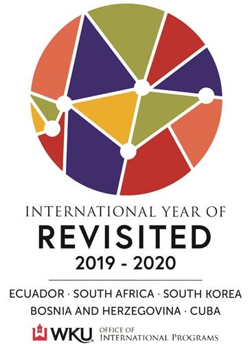 WKU Celebrates the International Year of Revisited