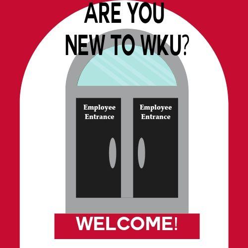 New to WKU?