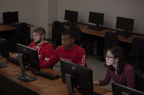 WKU Computer Science program has ABET accredited concentration