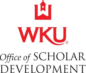 WKU students recognized a record 84 times in national scholarship competitions in 2018-19