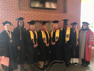 WKU in Elizabethtown-Fort Knox Students Honored at Fort Knox Graduation Ceremony