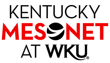 Kentucky Mesonet at WKU identifies site for new station in Nicholas County