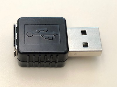 Keylogging device found on WKU lab computer