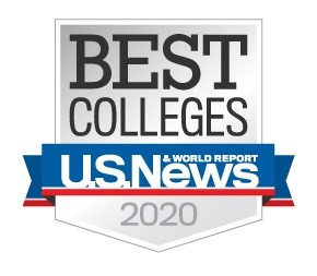 WKU Featured in U.S. News Best Colleges 2020 Rankings